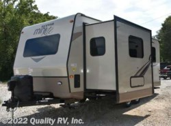 New 2018  Forest River  2506S ROCKWOOD MINI LITE by Forest River from Quality RV, Inc. in Linn Creek, MO