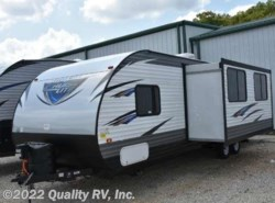 New 2018  Forest River Salem Cruise Lite 282QBXL by Forest River from Quality RV, Inc. in Linn Creek, MO