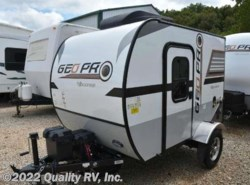 New 2018  Forest River  12RK ROCKWOOD GEO PRO by Forest River from Quality RV, Inc. in Linn Creek, MO