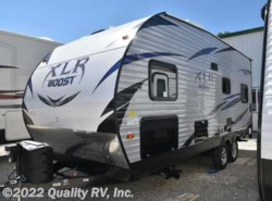 New 2018  Forest River XLR Boost 20CB by Forest River from Quality RV, Inc. in Linn Creek, MO