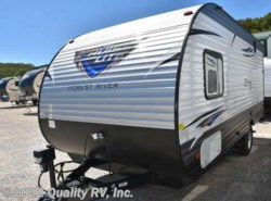 New 2018  Forest River Salem Cruise Lite FSX 180RT by Forest River from Quality RV, Inc. in Linn Creek, MO