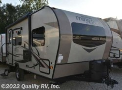 New 2018  Forest River Rockwood Mini Lite 1909S by Forest River from Quality RV, Inc. in Linn Creek, MO