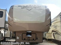 New 2018  Forest River Rockwood Signature Ultra Lite 8289WS by Forest River from Quality RV, Inc. in Linn Creek, MO