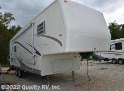 Used 2004  Travel Supreme River Canyon 32RL by Travel Supreme from Quality RV, Inc. in Linn Creek, MO