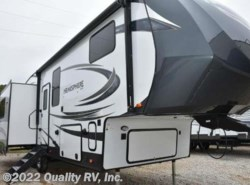 New 2018  Forest River Salem Hemisphere GLX 286RL by Forest River from Quality RV, Inc. in Linn Creek, MO