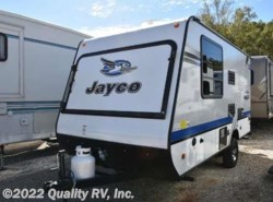New 2018  Jayco Jay Feather 7 16XRB by Jayco from Quality RV, Inc. in Linn Creek, MO