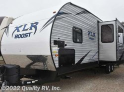 New 2018  Forest River XLR Boost 31QB by Forest River from Quality RV, Inc. in Linn Creek, MO
