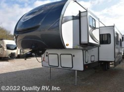 New 2018  Forest River Salem Hemisphere HYPER LYTE 28BHHL by Forest River from Quality RV, Inc. in Linn Creek, MO