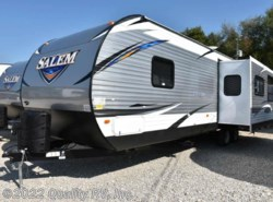 New 2018  Forest River Salem 27RKSS by Forest River from Quality RV, Inc. in Linn Creek, MO