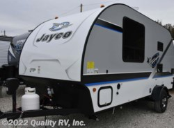 New 2018  Jayco Hummingbird 16MRB by Jayco from Quality RV, Inc. in Linn Creek, MO