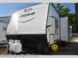 New 2018  Jayco Jay Flight SLX 324BDS by Jayco from Quality RV, Inc. in Linn Creek, MO