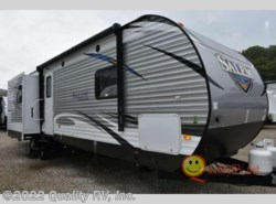 New 2018  Forest River Salem 31BKIS by Forest River from Quality RV, Inc. in Linn Creek, MO