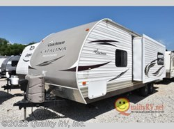 Used 2014  Coachmen Catalina 253RKS