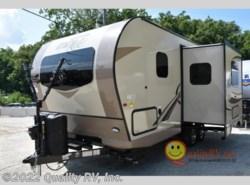 New 2019 Forest River Rockwood Mini Lite 2104S available in Linn Creek, Missouri