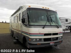 Used 1994  Holiday Rambler  35 by Holiday Rambler from R & L RV Sales in Hayden, ID