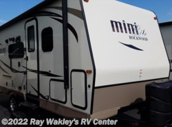 New 2017  Forest River Rockwood Mini Lite 2104S by Forest River from Ray Wakley's RV Center in North East, PA