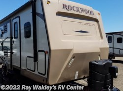 New 2017  Forest River Rockwood Ultra Lite 2304DS by Forest River from Ray Wakley's RV Center in North East, PA