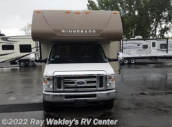 New 2017  Winnebago Minnie Winnie 31G by Winnebago from Ray Wakley's RV Center in North East, PA