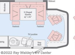 New 2017  Winnebago View 24J by Winnebago from Ray Wakley's RV Center in North East, PA