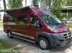 New 2018  Winnebago Travato 59K by Winnebago from Ray Wakley's RV Center in North East, PA