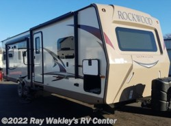 New 2017  Forest River Rockwood Ultra Lite 2906WS by Forest River from Ray Wakley's RV Center in North East, PA