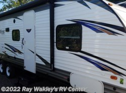 New 2017  Forest River Salem Cruise Lite 263BHXL by Forest River from Ray Wakley's RV Center in North East, PA