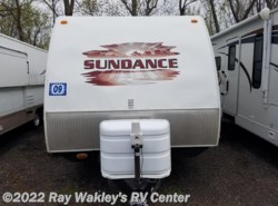 Used 2009  Heartland RV Sundance 310RLS by Heartland RV from Ray Wakley's RV Center in North East, PA