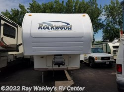 Used 2004  Forest River Rockwood Signature Ultra Lite 8285 by Forest River from Ray Wakley's RV Center in North East, PA