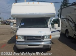 Used 2003  Winnebago Minnie Winnie 31C by Winnebago from Ray Wakley's RV Center in North East, PA