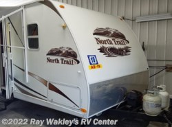 Used 2010  Heartland RV North Trail  28BH by Heartland RV from Ray Wakley's RV Center in North East, PA