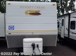 Used 2008  SunnyBrook Sunset Creek 255RK by SunnyBrook from Ray Wakley's RV Center in North East, PA