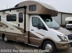New 2018  Winnebago View 24J by Winnebago from Ray Wakley's RV Center in North East, PA