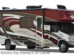 New 2018  Coachmen Leprechaun 210RS by Coachmen from Ray Wakley's RV Center in North East, PA