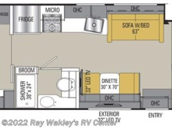 New 2018  Coachmen Pursuit Precision 29SS by Coachmen from Ray Wakley's RV Center in North East, PA