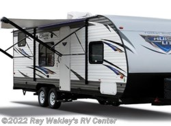 New 2018  Forest River Salem Cruise Lite 263BHXL by Forest River from Ray Wakley's RV Center in North East, PA