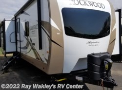 New 2018  Forest River Rockwood Signature Ultra Lite 8328BS by Forest River from Ray Wakley's RV Center in North East, PA