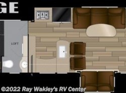 New 2018  Heartland RV Cyclone 4005 by Heartland RV from Ray Wakley's RV Center in North East, PA