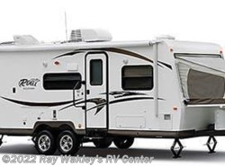 Used 2014  Forest River Rockwood Roo 21SS by Forest River from Ray Wakley's RV Center in North East, PA