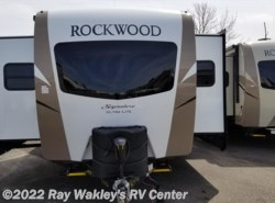 New 2018  Forest River Rockwood Signature Ultra Lite 8324BS by Forest River from Ray Wakley's RV Center in North East, PA