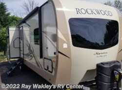 New 2019  Forest River Rockwood Signature Ultra Lite 8327SS by Forest River from Ray Wakley's RV Center in North East, PA