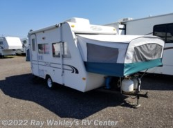 Used 1999 R-Vision Trail-Lite Bantam 17 available in North East, Pennsylvania