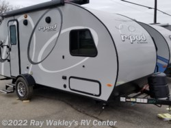 2019 Forest River R-Pod 179