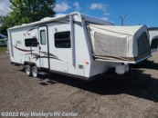 2014 Forest River Rockwood Roo 233S