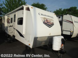 Used 2011  Coachmen Chaparral 31BHDS by Coachmen from Reines RV Center in Ashland, VA