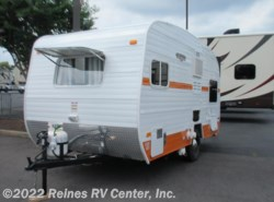 Used 2015  Riverside RV Retro 166 by Riverside RV from Reines RV Center, Inc. in Manassas, VA