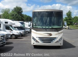 New 2017 Thor Motor Coach Hurricane 34F available in Manassas, Virginia