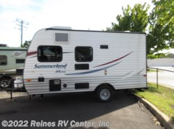Used 2015  Keystone Springdale Summerland 1600BH by Keystone from Reines RV Center, Inc. in Manassas, VA
