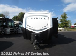 New 2017  Keystone Outback 334RL by Keystone from Reines RV Center, Inc. in Manassas, VA
