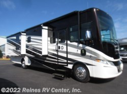 New 2017  Tiffin Allegro 35 QBA by Tiffin from Reines RV Center in Ashland, VA