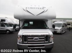 New 2017 Forest River Forester 3251DS LE available in Manassas, Virginia
